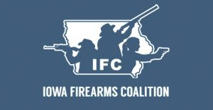 Iowa Firearms Coalition Logo