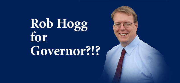 Hogg for Governor